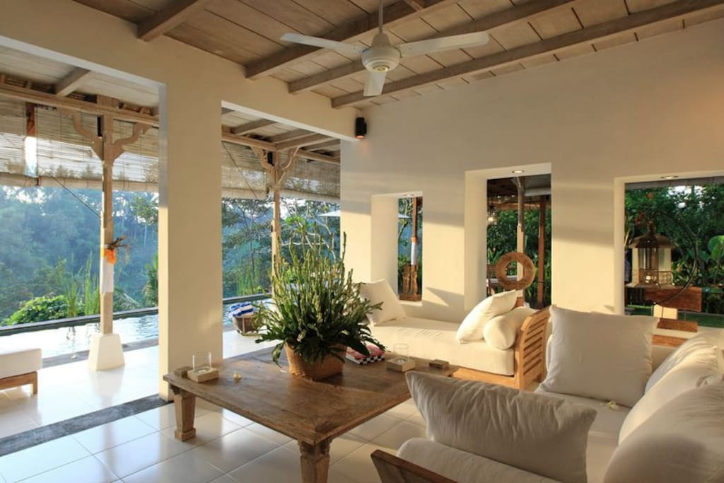 living room bali hideaway for a breathtaking views 11446