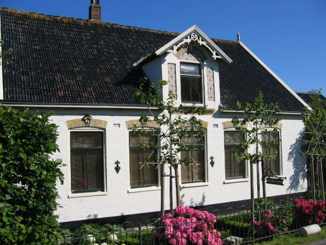 B&B Old Backery Region Amsterdam-Alkmaar-Hoorn - Beets - Bed & Breakfast