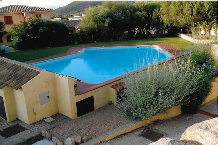 Coral apartment - San Teodoro - Apartament