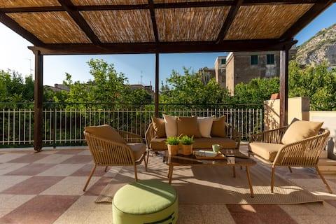 Le Coralline: Váš, náš dovolenkový dom.