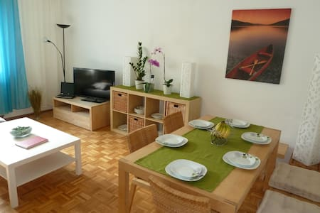 Apartment near UNO City - Vienne - Appartement