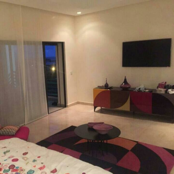 Fresco Bitys & Sons Apartment @Hotel
