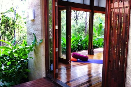 Luxury living retreat - Australia - Bonogin - House - 0