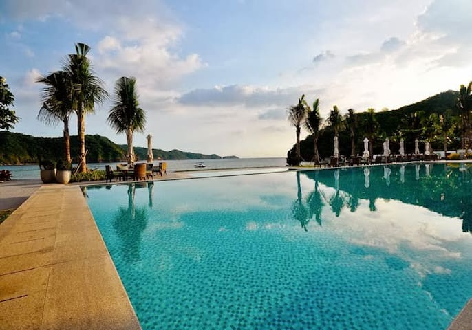 Pico de Loro Beach 2 BR  for Rent - Maragondon - Appartement