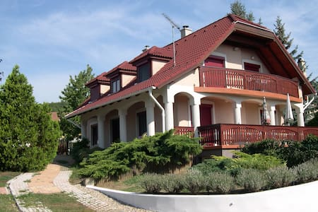 Elegant Cottage close to Budapest  - Szentendre - Talo