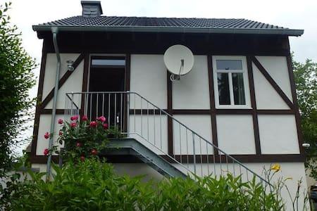 """Gästehaus """"Alter Tabakschuppen"""""""