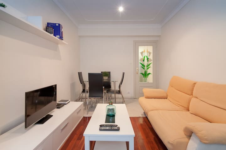 Rose's home. Centro Santander Ascensor/ Wi-Fi