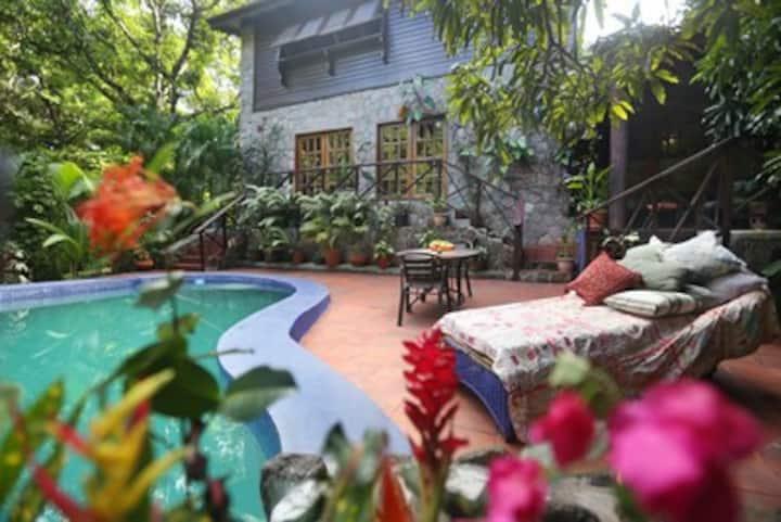 Mango Cottage St Lucia