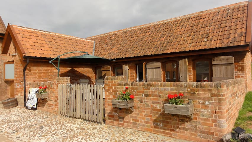 Contemporary, luxury accommodation - Ottery Saint Mary - Talo