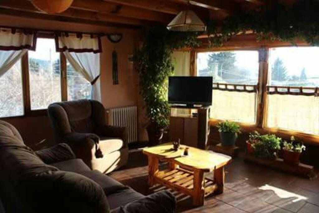3 habitacion compartida en alojamiento familiar casas en for Alquiler habitacion compartida