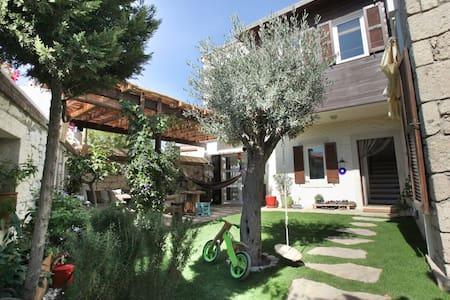 The perfect Family Home in Alacati - Alaçatı