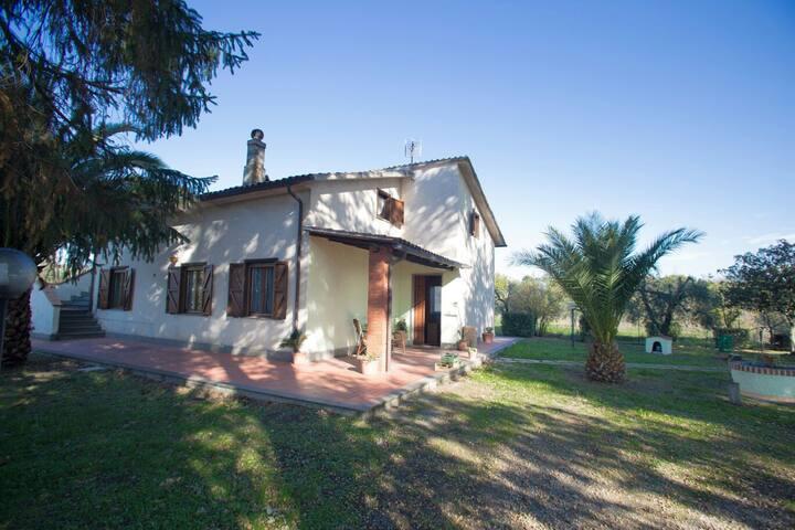 Villa Pozzali 2