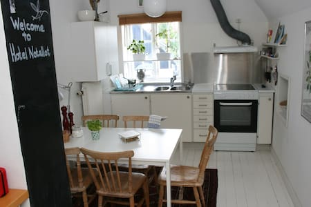 Bright and Charming apartment - Laholm - Apartment - 2