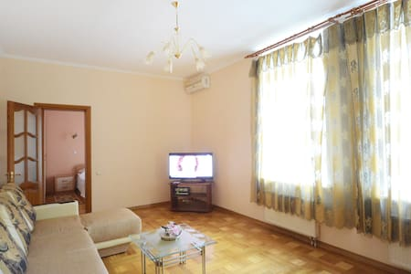 Excellent  apartment  w ifi, center - Kiev - Appartement