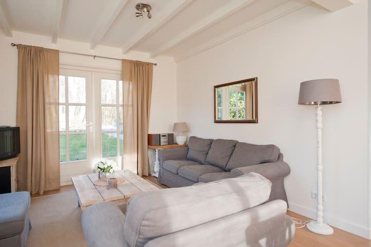 Prachtig nieuw vakantiehuis aan zee - Oostkapelle - Casa