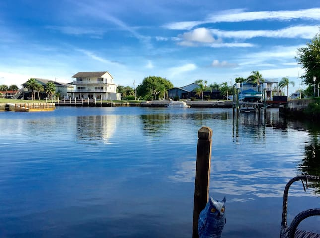 Paradise on the Gulf! - Hernando Beach - House