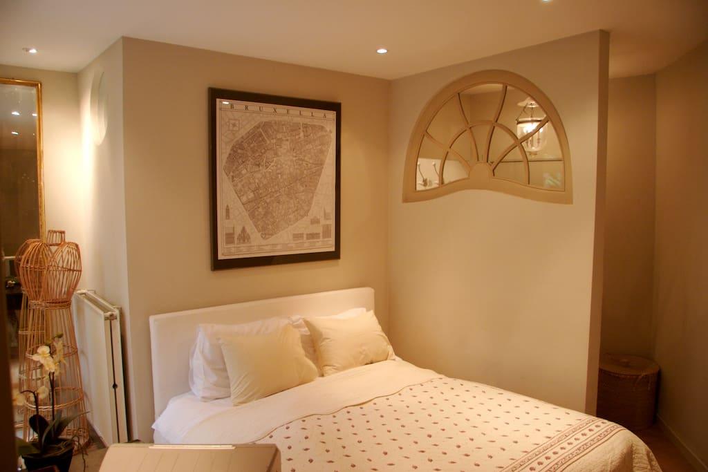 studio remparts 1 appartements louer bruxelles bruxelles belgique. Black Bedroom Furniture Sets. Home Design Ideas