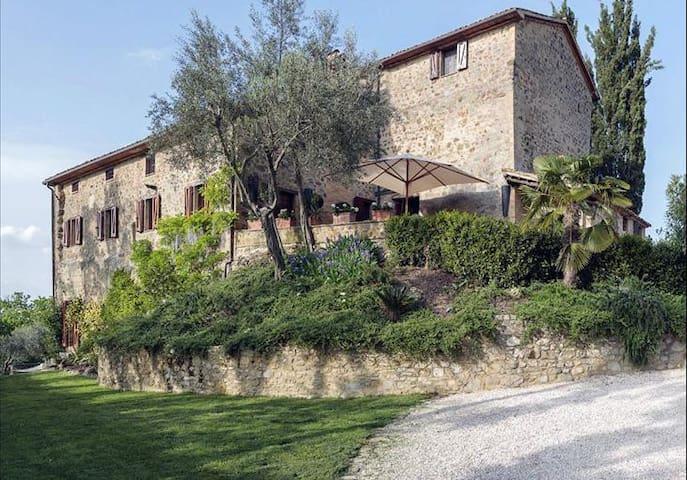 Casa Baldelli - La Trinità - House