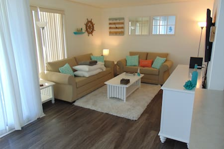 Sandpiper Cove Unit 2007