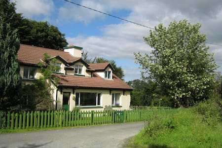 Old Schoolhouse, Letterkenny ,IRL - Co. Donegal - Bed & Breakfast