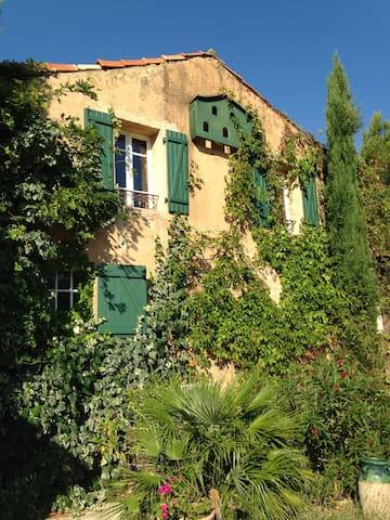 Stunning views in Provence ! - Paradou - Apartment