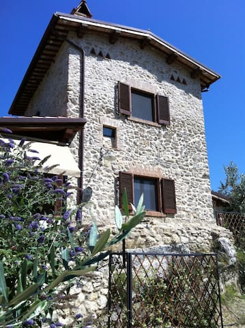 Countryhouse Farfalletta Bianca