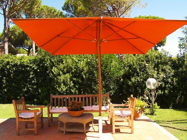 Bellissima e confortevole Villa - Villa Betty - Tarquinia - Villa