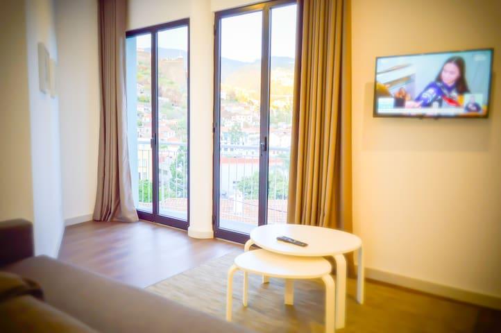 CBA Suítes Madeira - studio