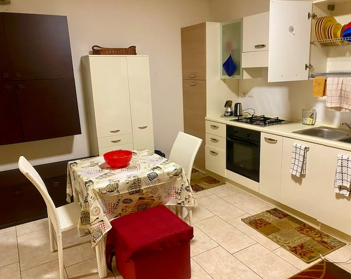 AVIANO private apartment, Charming, and Clean!