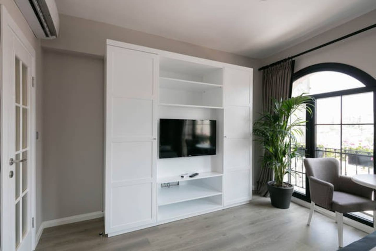 Apartment with city view in Beyoğlu 3