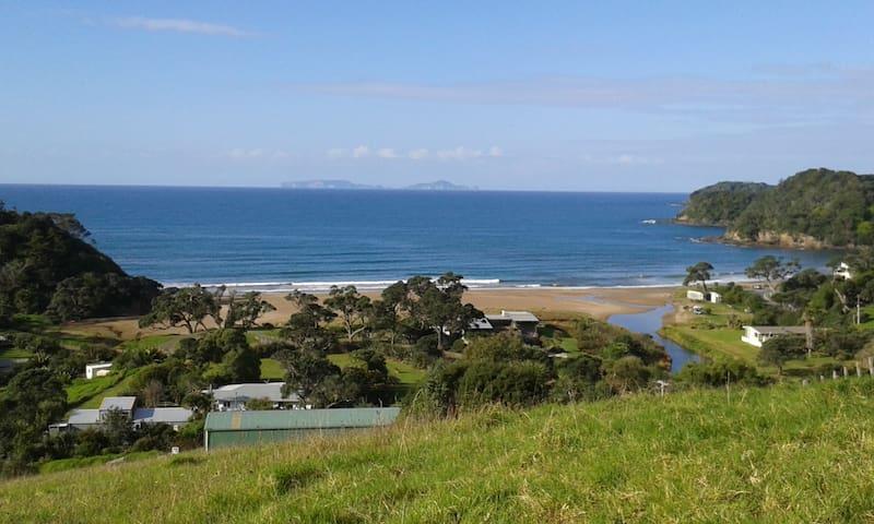 Sandy Bay Sublime