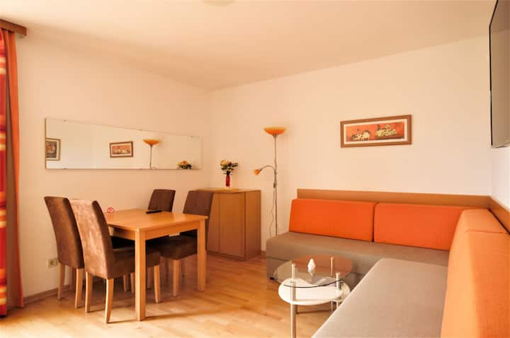 """Family Ferienwohnung by Appartements """"PETER"""""""