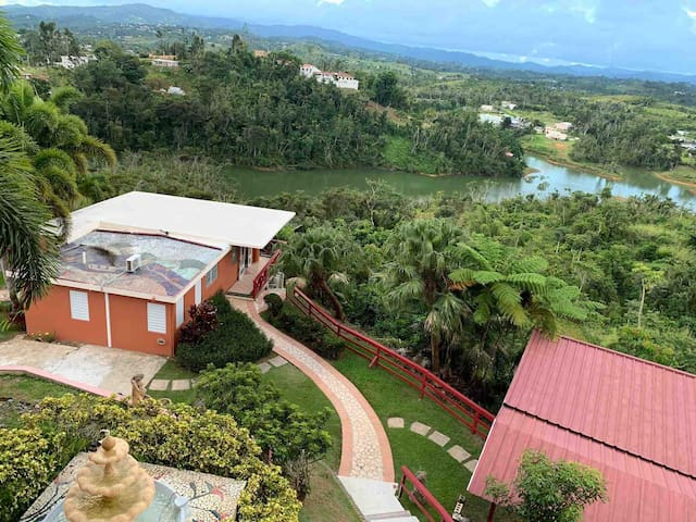 Airbnb Cidra Vacation Rentals Places To Stay Cidra