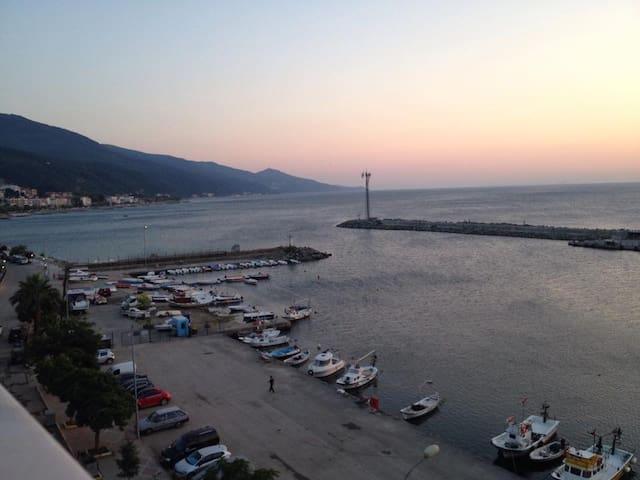 Esenköy Yalı Daireleri - Çınarcık - 公寓