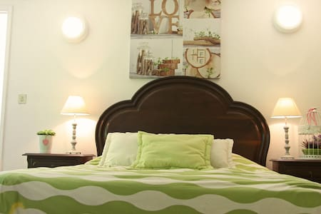 Go Kite School - Couple Room - Esposende