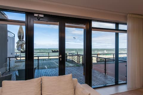 Marvelous Seaside Pirita Apartments