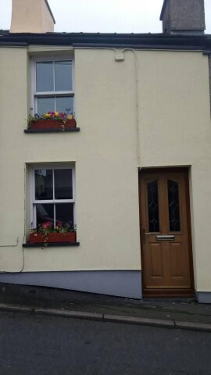 Quarryman's Home