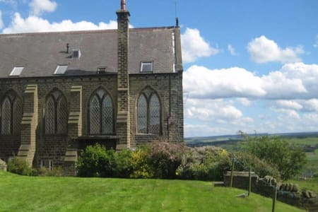 Westwood Christian Centre - Golcar