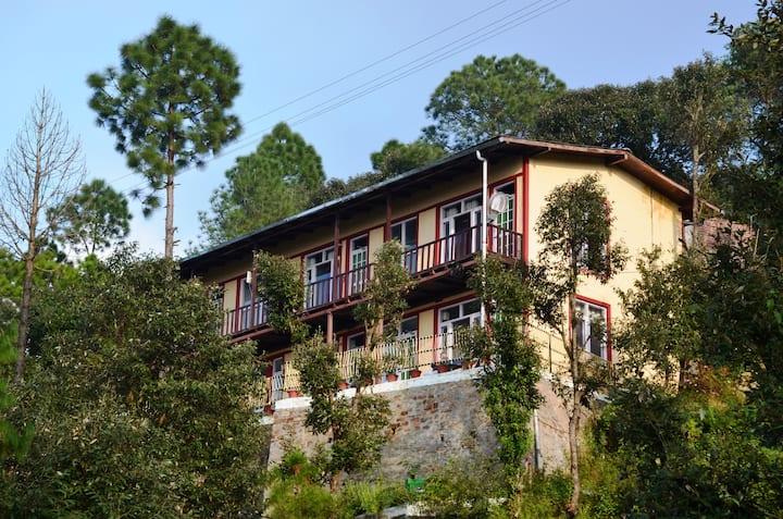 Kaafal Cottage Room 4