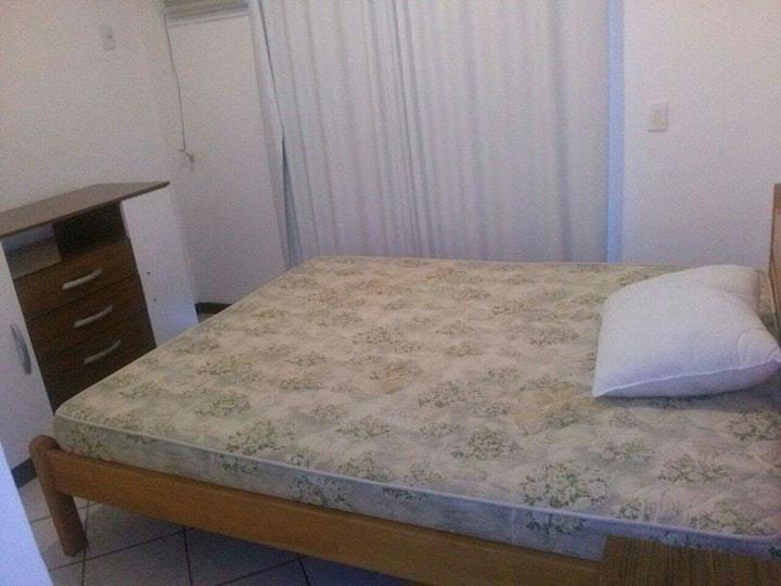 Apartamento em Bombinhas super bem localizado
