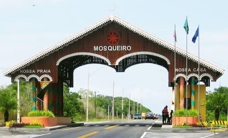 Casa em Ilha de Mosqueiro, Belém, Pará, Brasil