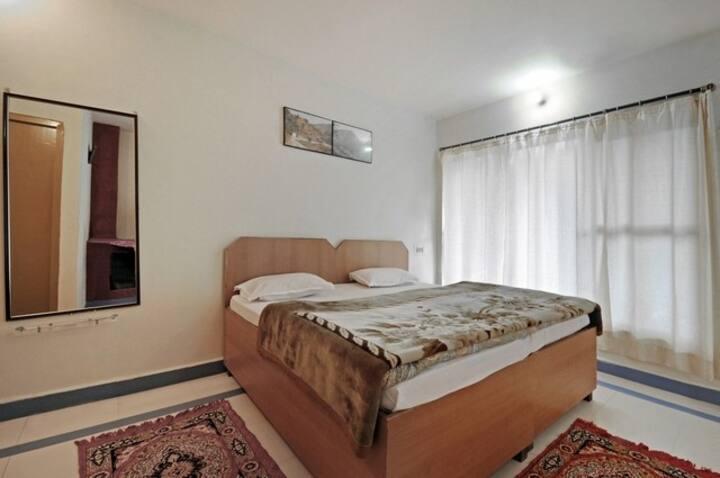 Janardan Resort Pangot Nainital