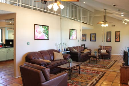 East Austin, close to downtown, great for groups! - Austin - Condominium