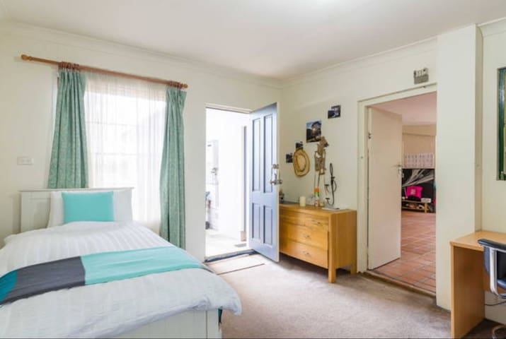 Almost your own apartment - Frenchs Forest - Rumah