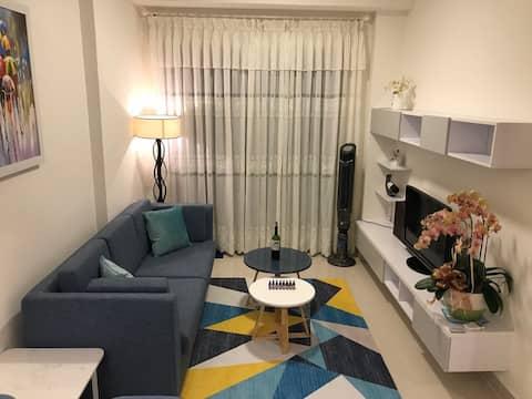 豪华太阳大道公寓