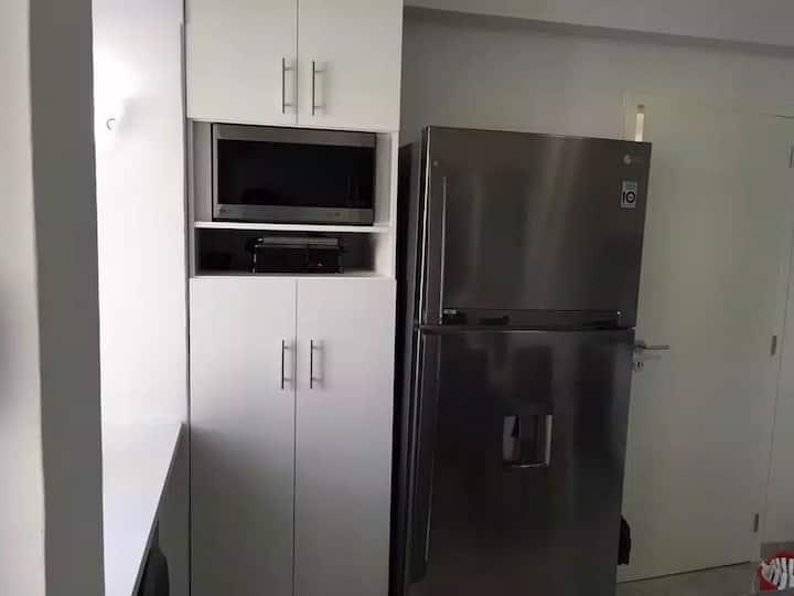 Espaço 3M  Condomínio RÉ Palmarejo Grande