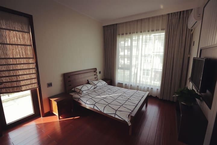 Westwood西木 度假别墅 - Hangzhou Shi - Villa