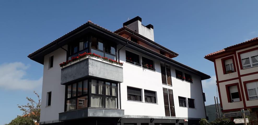 Apartamento en Sukarrieta (Urdaibai)