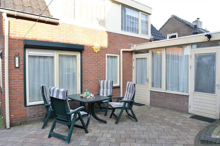 Laterne - liebevoll eingerichtete Unterkunft - Noordwijk - Condominio