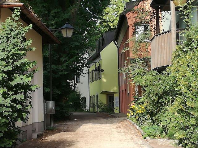 """Gästeappartement """"Am Herzoggraben"""""""